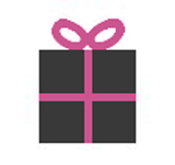GIFT WRAPPING ICON150