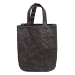 SIWA ROUND BAG BLACK 150