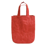 SIWA ROUND BAG RED 150