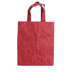 SIWA SQUARE BAG S RED 150
