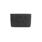 SIWA CUSHIONED CASE MINI NEGRO