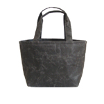 SIWA LUNCH BAG NEGRO
