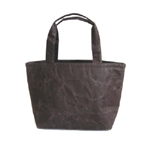 SIWA LUNCH BAG MARRON OSCURO