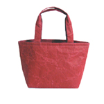 SIWA LUNCH BAG ROJO