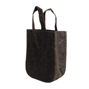 SIWA ROUND BAG NEGRO