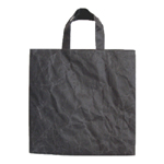 SIWA SQUARE BAG M NEGRO