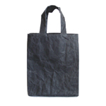 SIWA SQUARE BAG S NEGRO