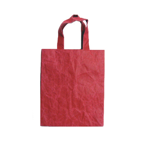 SIWA SQUARE BAG S ROJO1