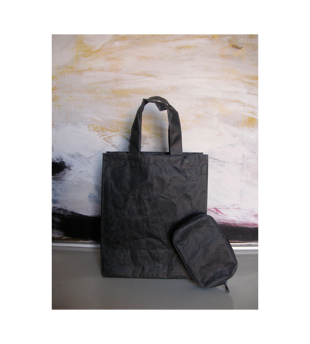 SIWA SQUARE BAG S SQUARE POUCH S IMAGE