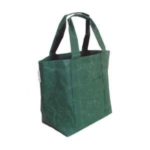SIWA TOTE BAG S VERDE2