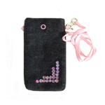 PLATZ iPHONE CASE GRIS