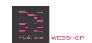 PLATZ WEBSHOP